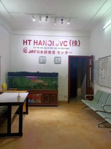HT HANOI JVC
